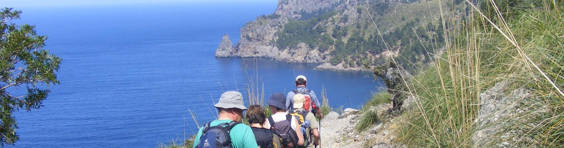 voyages aventure Baleares